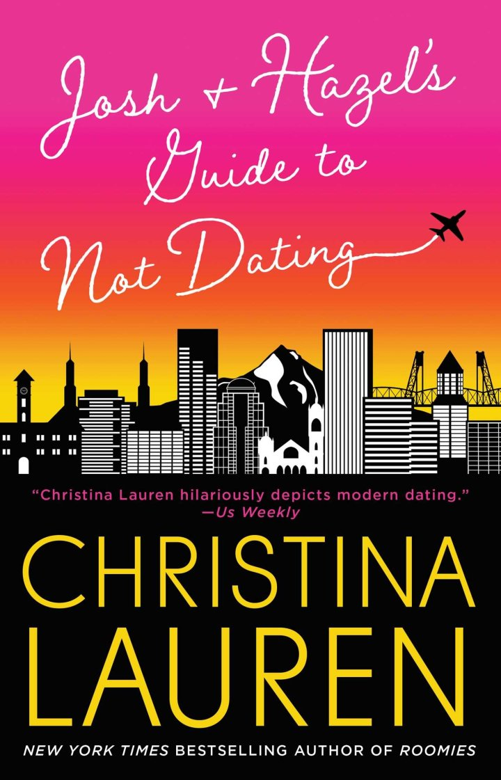 Review: Josh + Hazel's Guide to Not Dating