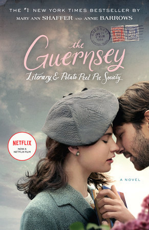 Review & Movie Comparison: The Guernsey Literary and Potato Peel Pie Society