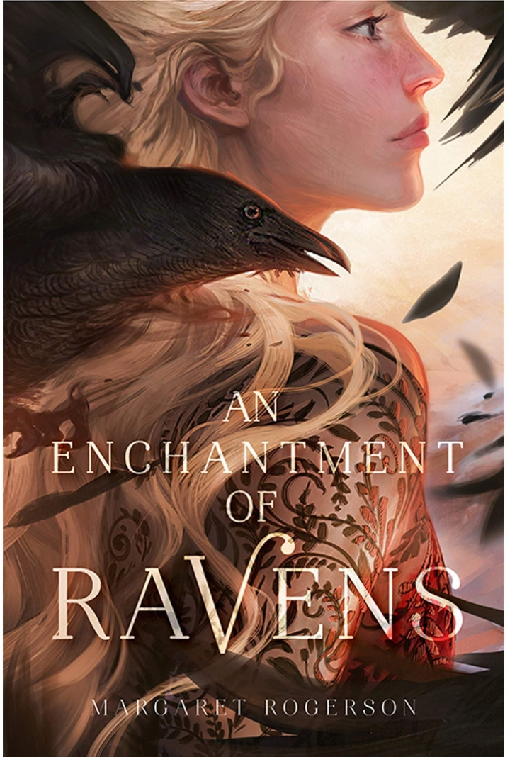 Review: An Enchantment of Ravens