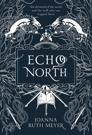Review: Echo North