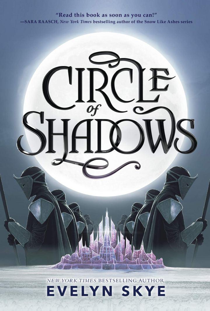 Review: Circle ofShadows