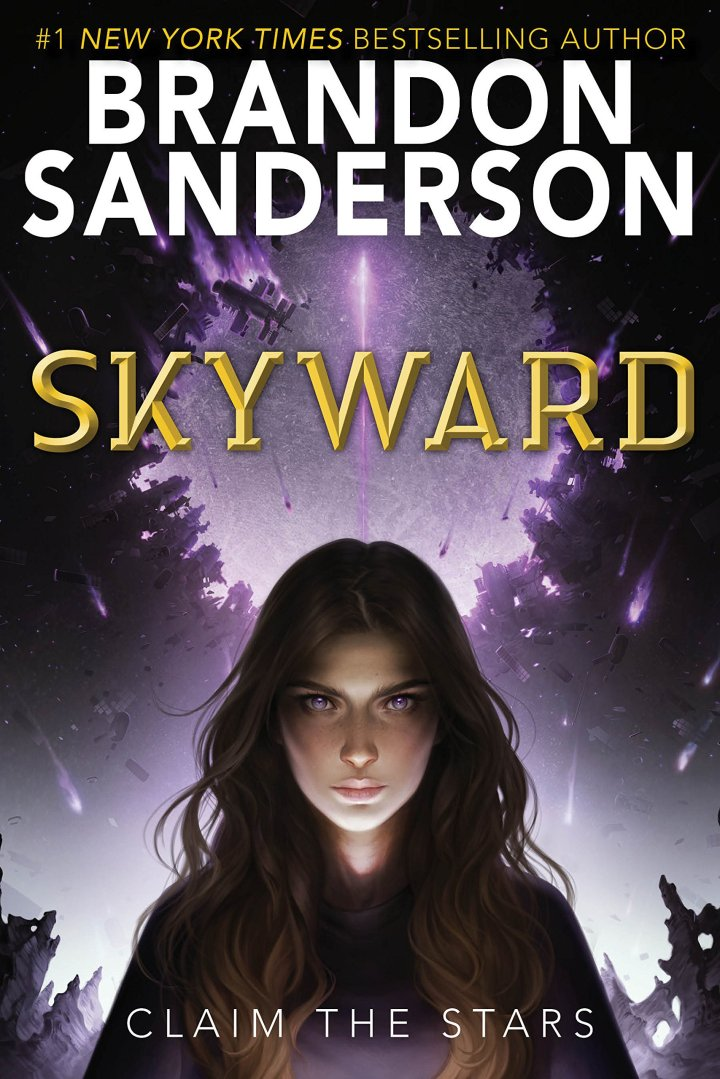 Review: Skyward