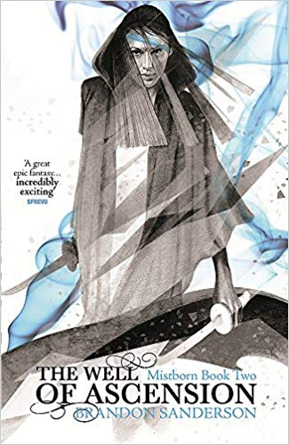 Book Review: The Well Of Ascension by BrandonSanderson