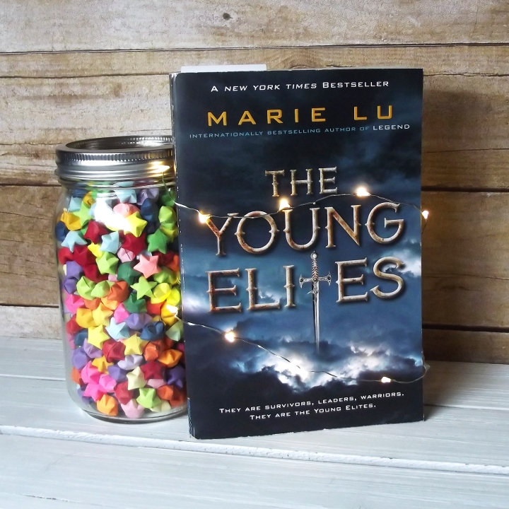 The Young Elites by MarieLu