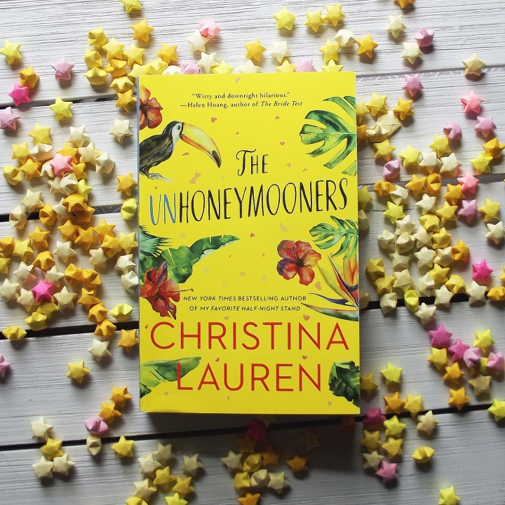 The Unhoneymooners by Christina Lauren