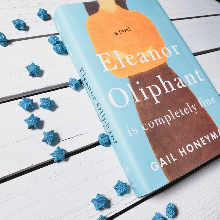 DNF Review: Eleanor Oliphant Is Completely Fine