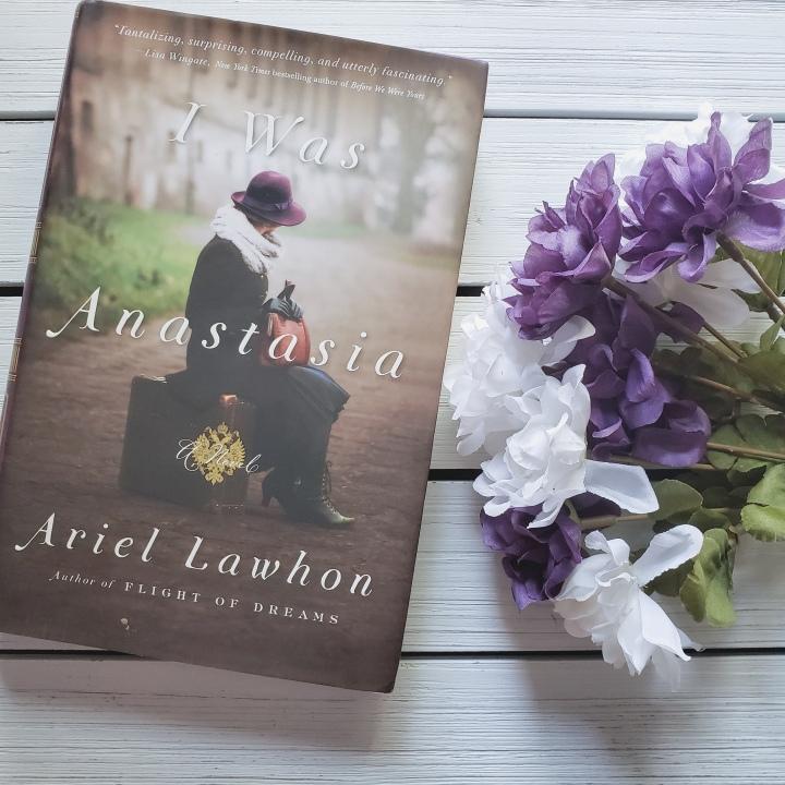 I Was Anastasia by ArielLawhon