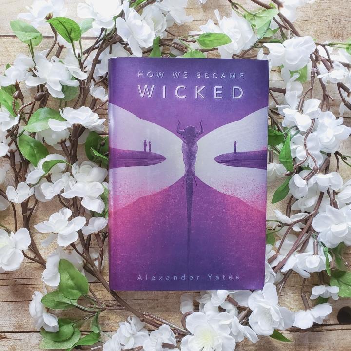 How We Became Wicked by AlexanderYates