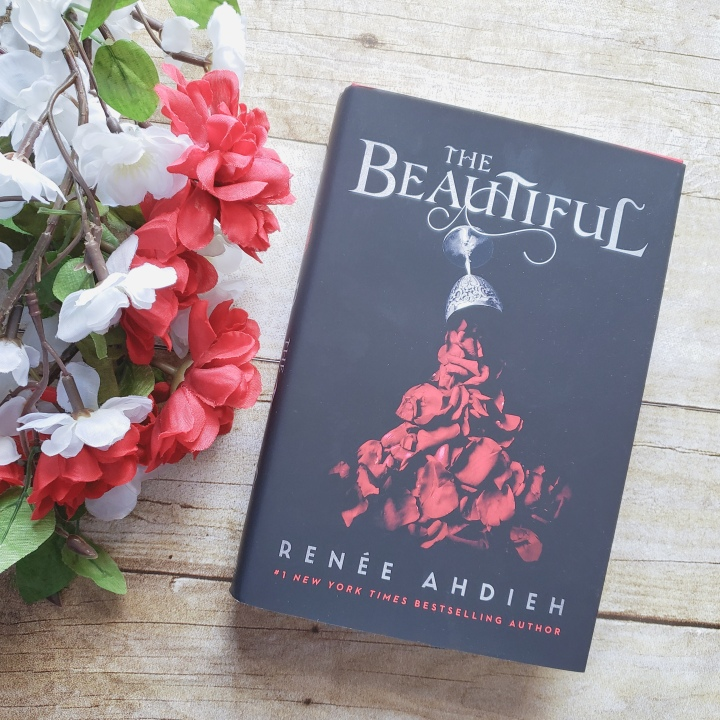 The Beautiful (The Beautiful #1) by Renee Ahdieh