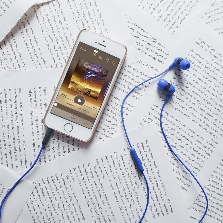 Favorite Audiobook Resources!