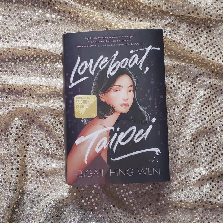 Loveboat, Taipei by Abigail HingWen