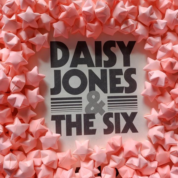Daisy Jones & The Six by Taylor JenkinsReid