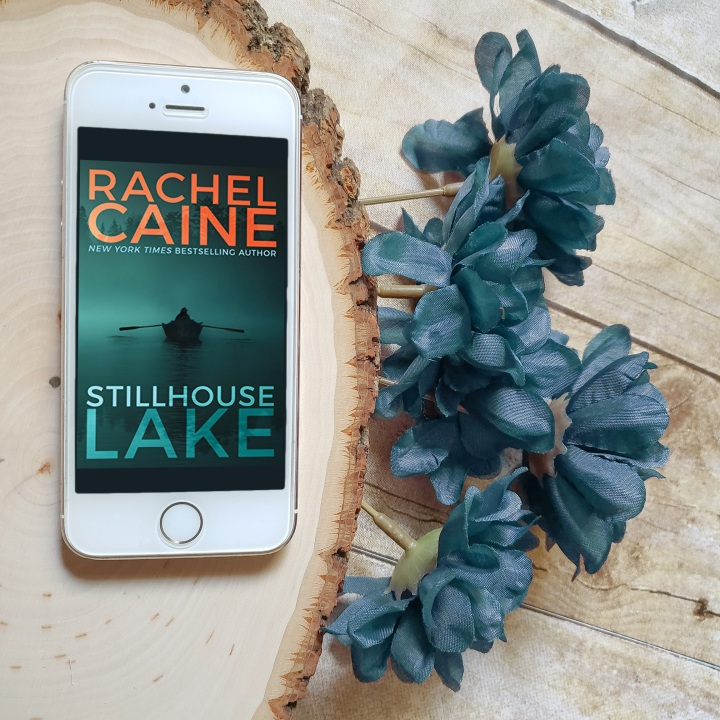 Stillhouse Lake (Stillhouse Lake #1) by RachelCaine