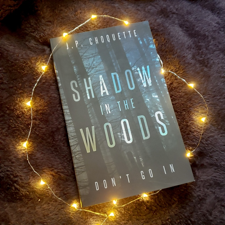 Shadow in the Woods by J.P.Choquette