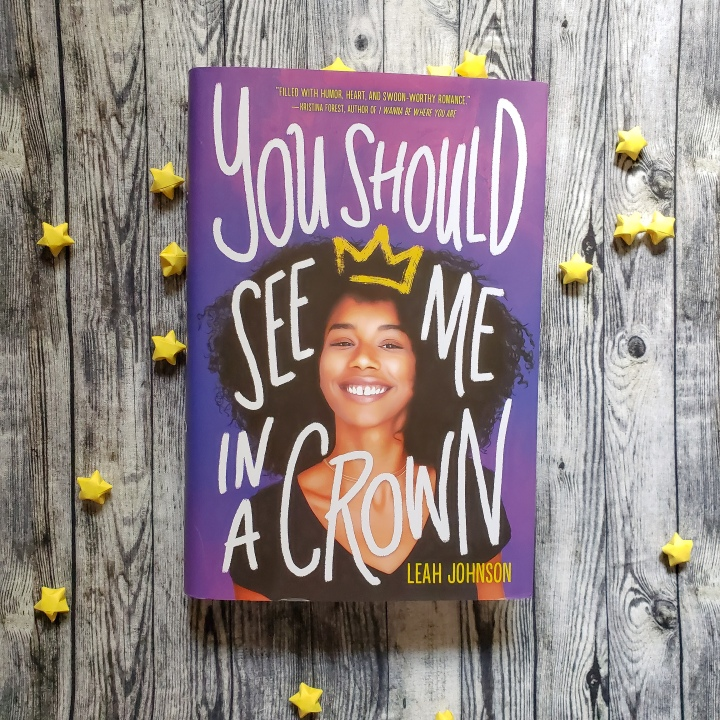 You Should See Me In A Crown by LeahJohnson