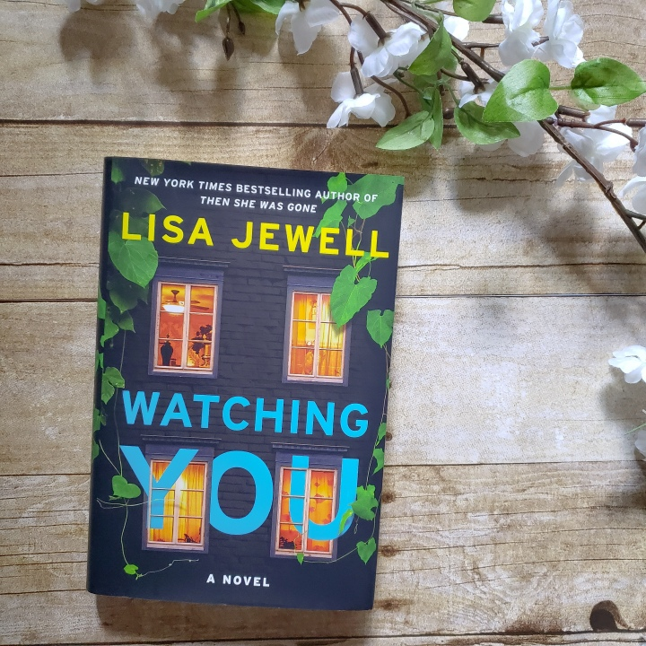 Watching You by LisaJewell