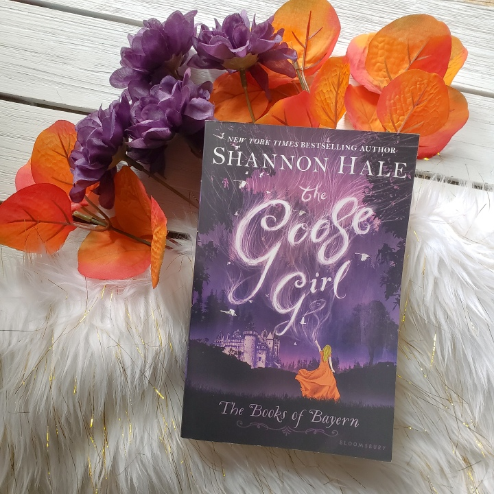 The Goose Girl (The Books of Bayern #1) by Shannon Hale