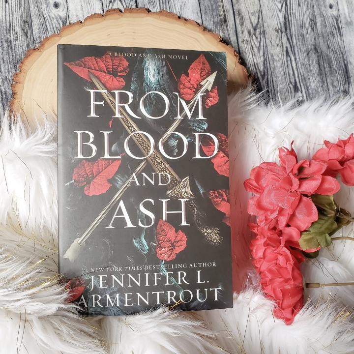 From Blood and Ash (Blood and Ash #1) by Jennifer L.Armentrout