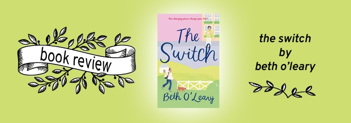 The Switch by BethO'Leary